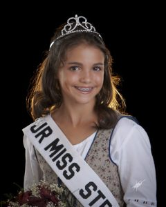2011 Junior Miss Strassenfest - Chloe Smith