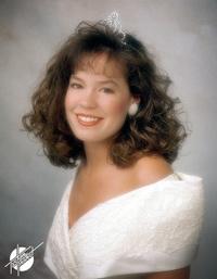 Miss Strassenfest 1992 - Amy Merder Buechlein
