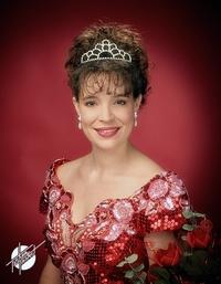 Miss Strassenfest 1993 - Amy Uebelhor