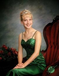 Miss Strassenfest 1994 - Gretchen Himsel Derazi