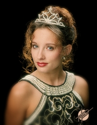 Miss Strassenfest 1996 - Stacey Letterman Williams