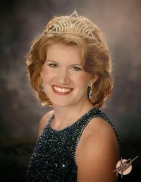 Miss Strassenfest 1998 - Jami Arvin Seifert