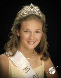 Miss Strassenfest 2000 - Kelly Craig Schaefer