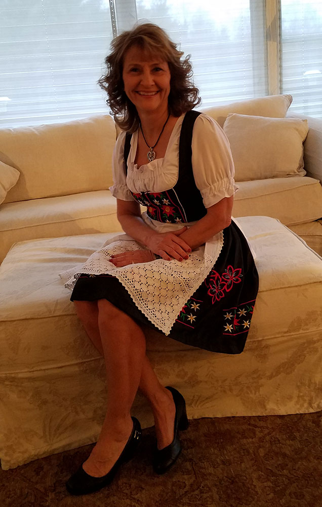 2019 Hofmarschall – Brenda Stallings