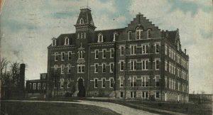 Jasper College - Jasper, Indiana