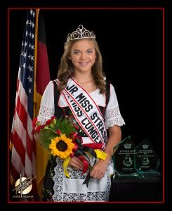 2019 Junior Miss Strassenfest - Lilly Rasche